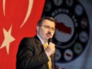 Memur-Sen'den 1 Mayıs'ı Çanakkale'de Kutalayacak