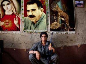 PKK Gidecek KCK Gelecek!..