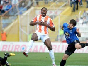 Erciyesspor şampiyonluğu bir hafta erteledi