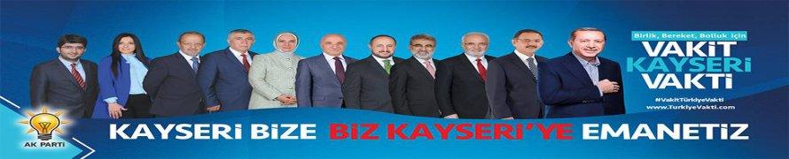 Ak Parti Kayseri