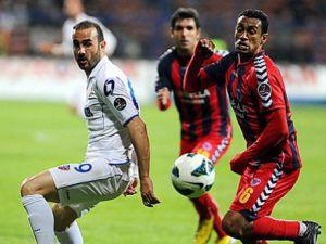 Süper Lig'den düşen ilk takım belli oldu