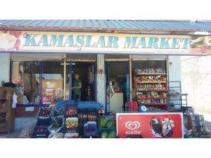 Kamaşlar Market Ramazan Bayramınız Mübarek Olsun