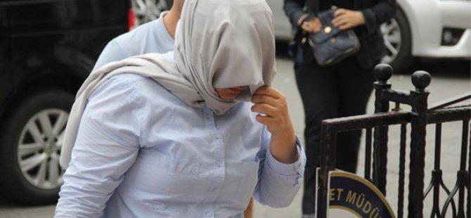 Kayseri'de Bylock ve Eagle kullanıcısı 5 Fetö şüphelisi yakalandı