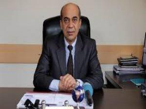 Anadolu Sakatlar Derneği Başkanı Osman Kılıç Ramazan Bayramınız Mübarek olsun