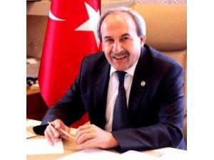 Eğitim Bir Sen Kayseri Şube Başkanı Aydın Kalkan Ramazan Bayramınız Mübarek olsun