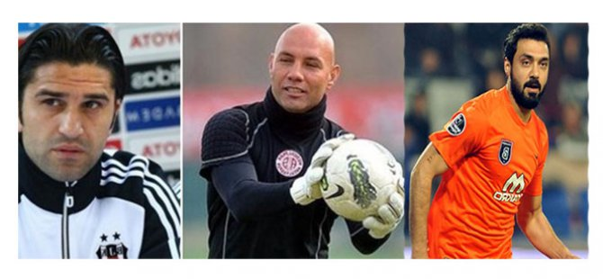 Futbolda FETÖ soruşturmasında ifadeler ortaya çıktı! çok sayıda futbolcu ismi