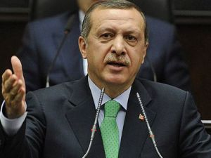 Başbakan Erdoğan'dan Bahçeliye Çok Sert Sözler!