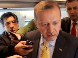Başbakan Erdoğan'dan Belediye Başkanına Sert Fırça!