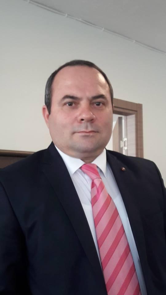 Anadolu Sakatlar Derneğinin Yeni Başkanı Efdal Özkartal Oldu