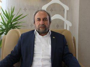 """""""Ebru Özkan Serbest bırakılmalı"""""""