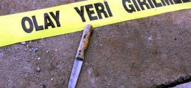 Argıncık Camikebir'de silahlı, bıçaklı kavga: 1 ölü 1 yaralı