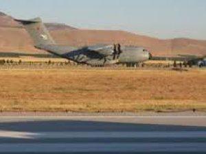Kayseri Havalimanı'nda 171.094 yolcuya hizmet verildi