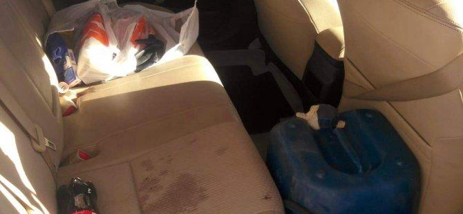 Kayseri'de mazot, 16 adet büyükbaş hayvan, iki araç çalan hırsız yakalandı