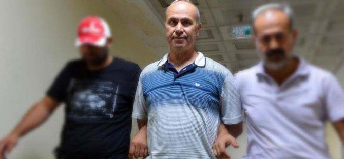 Kayseri'den kalkan uçaklar Sözde sıkı yönetim komutanı davası
