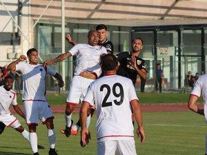 Gençlerberliği'ni Deniz Türüç'ün penaltı golü ile 1-0 yendi