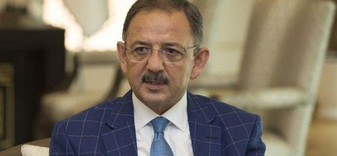Özhaseki'nin avukatından Kılıçdaroğlu açıklaması