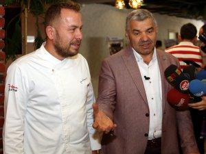 KAYTUR Tesisleri Türkiye'nin en temiz mutfağı olacak