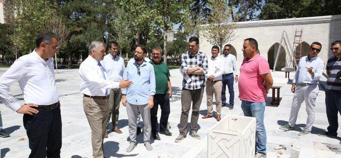 Cami Kebir ve Hunat'ta Artık Cenaze Namazı Kılınmayacak! İşte Cenaze Namazının Kılınacağı Cami