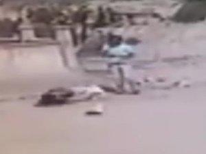 Kayseri Şeker Keykubat'ta Kız arkadaşını vurduktan sonra intihar etti