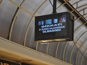 Dikkat Kayseri'de 'ödülünüz dolandırıcılık olmasın'