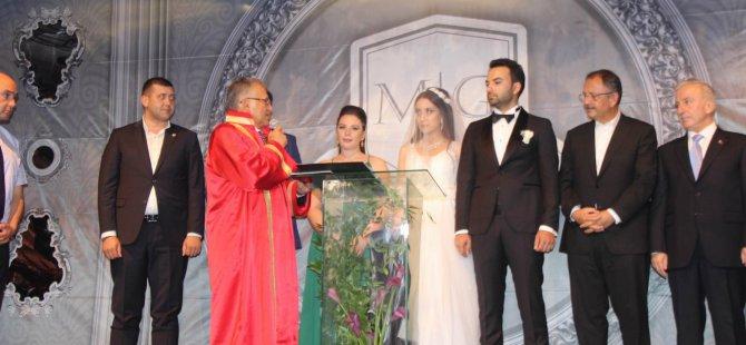 Bu hafta Erol Bey'in haftasıdır Fenerbahçe'yi yendi Şimdi de oğlunun düğününü yapıyor