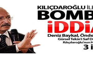 Kılıçdaroğlu ile ilgili önemli bir iddiayı kaleme aldı
