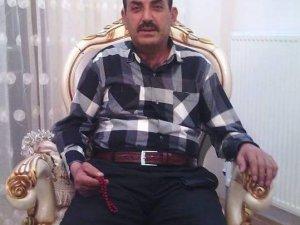 Hasancı KöyündeTraktörün altında kalan köy muhtarı hayatını kaybetti