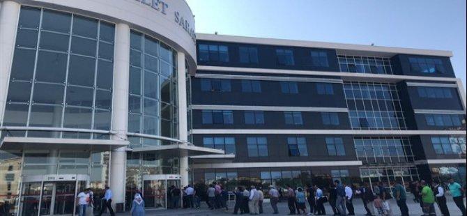 Kayseri'de Adli tatil sonrası yargıda dava yoğunluğu