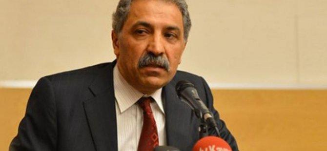 Kayserispor Kulüp Başkanı Bedir, yaptığı yazılı açıklamada