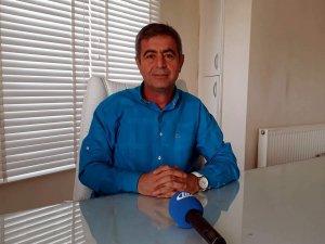 MHP Kocasinan Meclis Üyesi Yücel Kayseri festivaller şehri olmalı