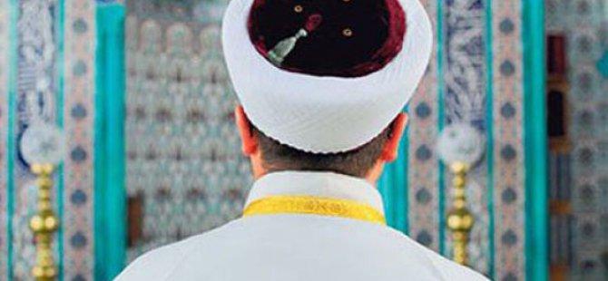 Kayseri'de AK Parti'yi yıkacağız diyen imama 6 yıl hapis