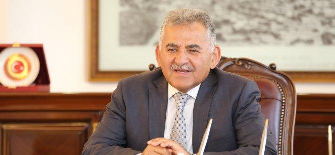 Melikgazi'de CİMER'den gelen 815 başvuru sonuçlandırıldı