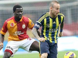 Galatasaray - Fenerbahçe Derbisi Ertelenecek mi?