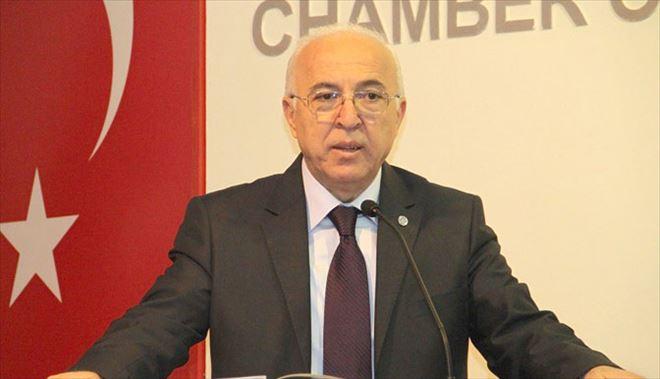 Eski KTO Başkanı Mahmut Hiçyılmaz Beraat Etti