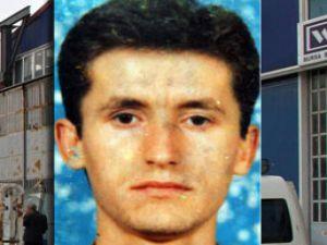 2 Çocuk Babası Camcı vahşice öldürüldü