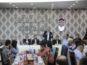 """Başkan Çelik: """"Kayseri'yi okçuluğun merkezi yapacağız"""""""