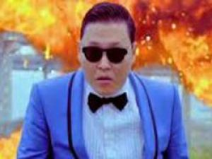 PSY'nin Gentleman'ı Rekora Gidiyor- VİDEO