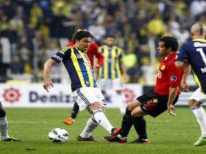 Fenerbahçe'de Amansız Takip Sürüyor