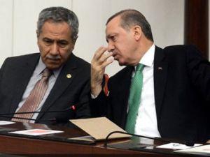Her Şey Erdoğan'dan Arınç'tan İbaret Değil