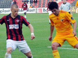 Bobo Var Gol Var: Kayserispor'dan Tek Atış