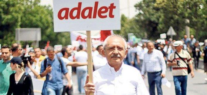 """""""Kılıçdaroğlu'nun üzerine arabayı sürüp manevra yapacaktım"""""""