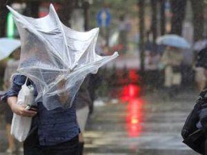 Meteoroloji Genel Müdürlüğü Bu uyarıya kulan verin