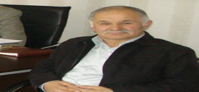 Pınarbaşılı Muhtar intihar ederek yaşamına son verdi