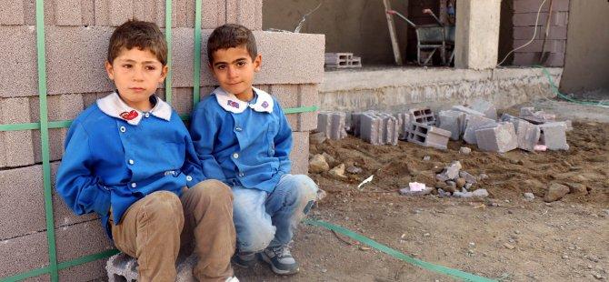 Kepez'de öğretmenin fark etmesiyle sıcak yuvalarına taşınacaklar