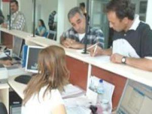 Maliye'de 350 Bin Kişiye Yeni İş Umudu