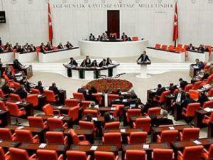 Türkiye Büyük Millet Meclisi'ne Başörtülü Vekiller Geliyor