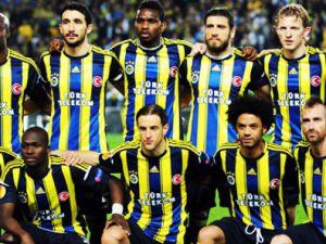 Fenerbahçe çıldırdı büyük rekora koşuyor