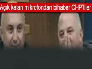 Chp'li Milletvekilleri Fısır Fısır Kılıçdaroğlu Dedikodusu yaptılar