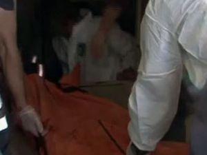 25 Yaşındaki Genç'in Asansörde feci ölümü