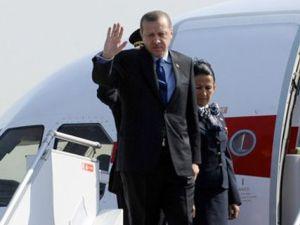 Başbakan Recep Tayyip Erdoğan Yurda Döndü